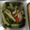 驚呆了!湖南一所高校把「藍瘦香菇」做成了菜色