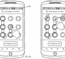 Android 裝置螢幕解鎖方式專利:畫出不同圖形可進入相應 App