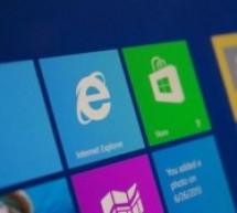 微軟最新瀏覽器IE 11 (Internet Explorer 11)