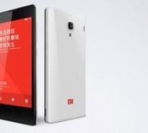 紅米手機台灣首發1萬台搶購  空機價 NT3.999元