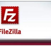 FileZilla 3.10.0 版本起,FTP連線預設開啟 TLS 加密傳輸