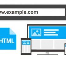 響應式網頁設計的快速教程(適合個人站)