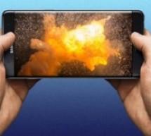 Galaxy Note 7 爆炸事件沒完~但三星說公司利潤還在漲!