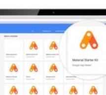 App Maker – Google 企業應用創建工具