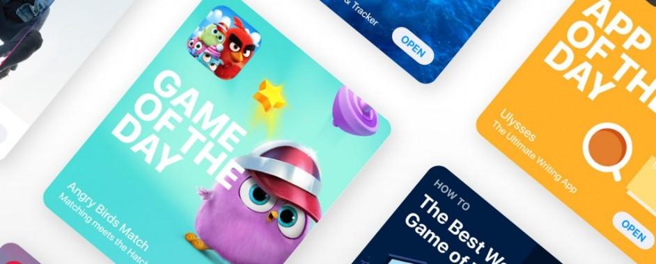 App Store 十周年,10億用戶、千億收入!
