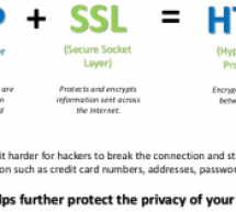 HTTPS 加密安全協議?帶您你快速了解HTTPS!