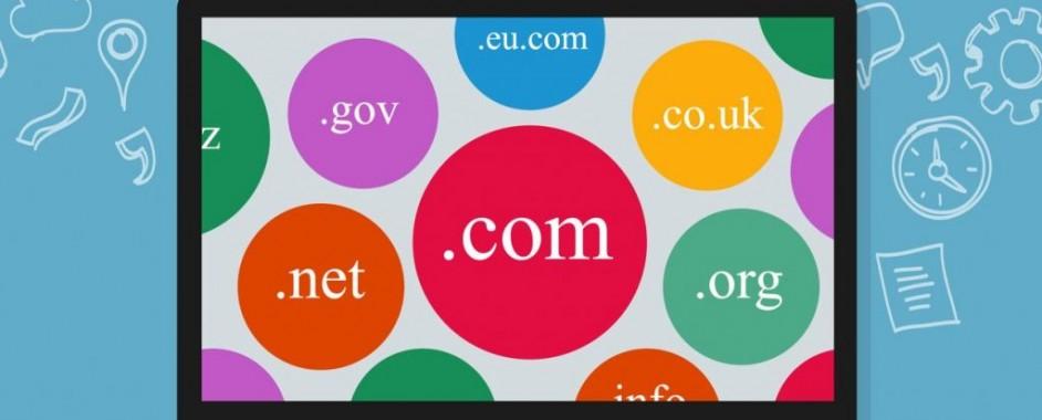 新創企業該怎麼選擇合適的網域名稱呢?